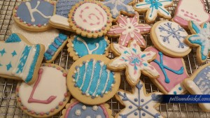 DecoratedXmasCookies