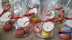 macarons favours_finished